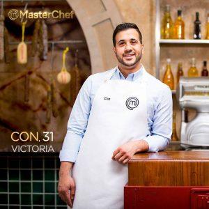 master chef con