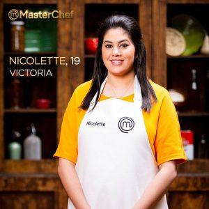 master chef nicolette