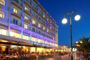 Lucy Hotel Evia