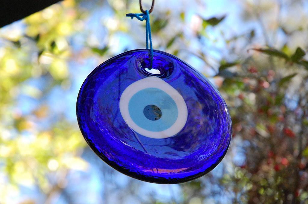 Evil Eye Greek superstitions