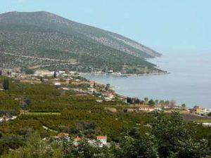 Nea-Epidavros-Beach