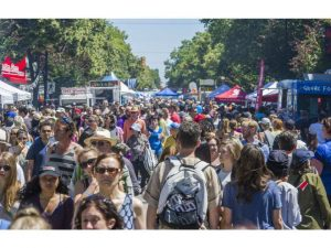 vancouver-bc-june-26-2016-crowds-at-greek-days-festiva