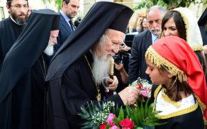 pan orthodox council