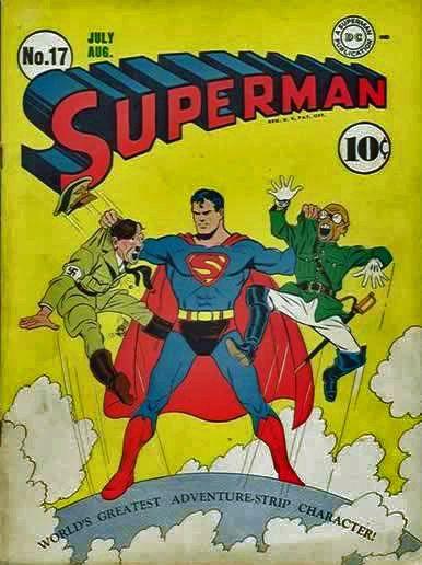 superman comics 2