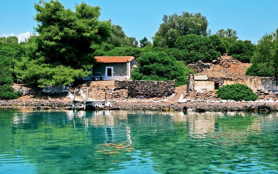 Lichadonissia-Seychelles-of-Greece