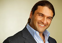 Dimitrios Katsantonis, Co-Founder, Creative Director