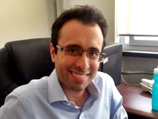 Dr. Anastasios Panagiotelis