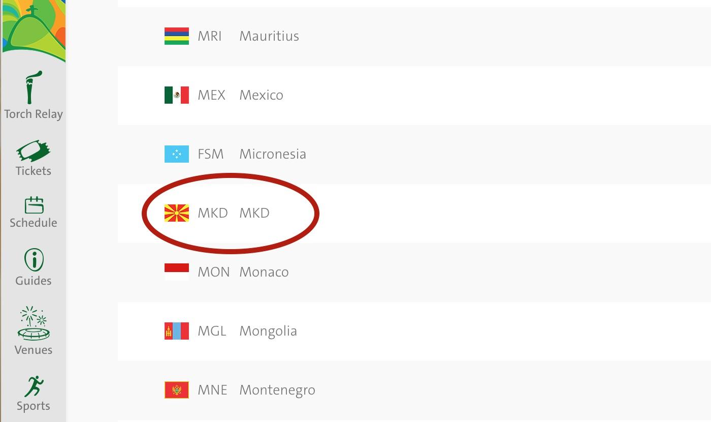 Olympics_FYROM_Macedonia_Name_Dispute
