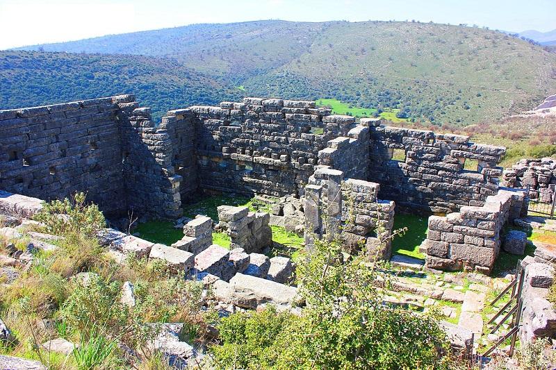 Orraon Ancient Greece