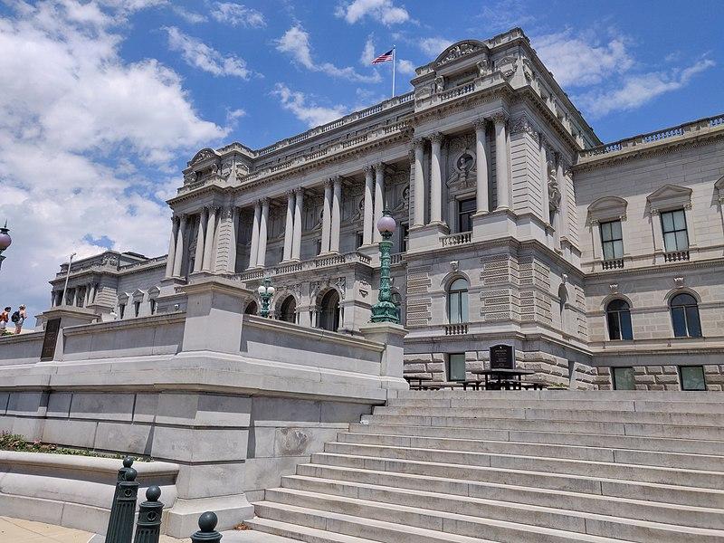 United States Architecture