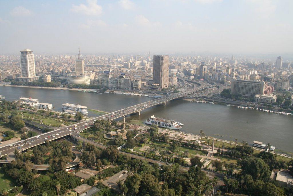 cairo Egypt wiki common
