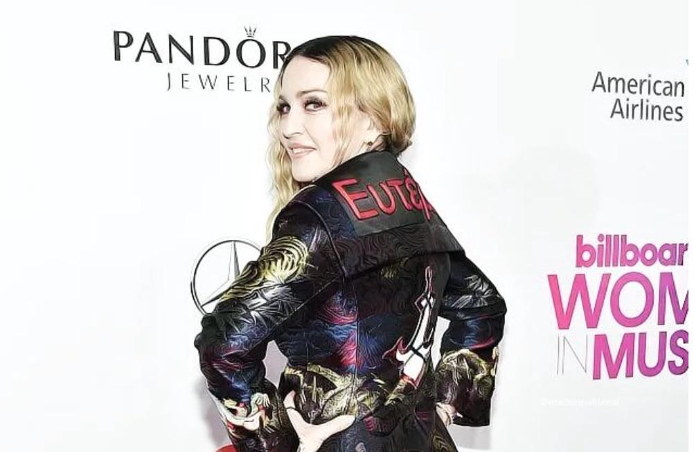 Madonna Efterpi Original