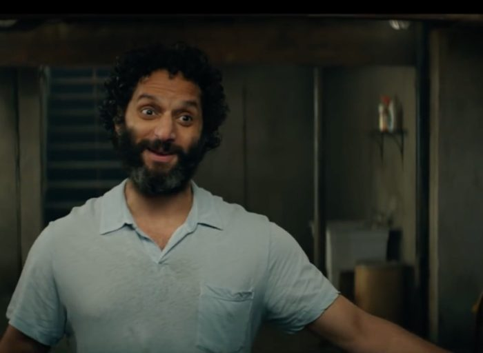 Jason Mantzoukas The House