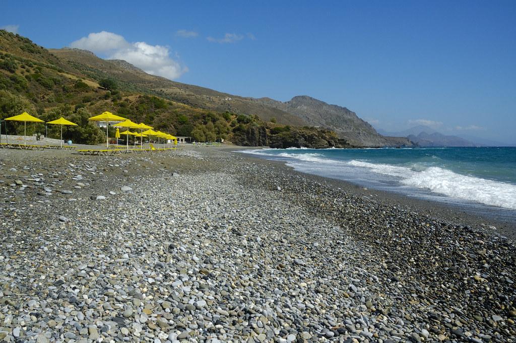 Koraka Beach