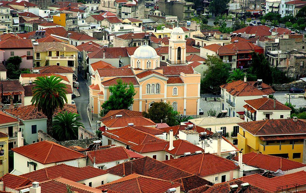 Kalamata Peloponnese