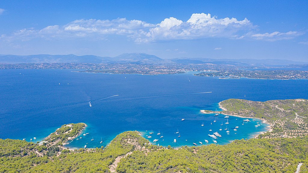 Zogeria Peloponnese for Summer