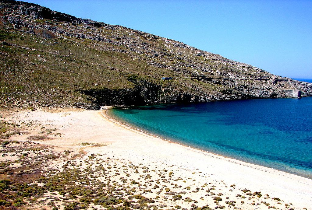 Top Three Unmissable Greek Islands that Most Tourists Don t Visit