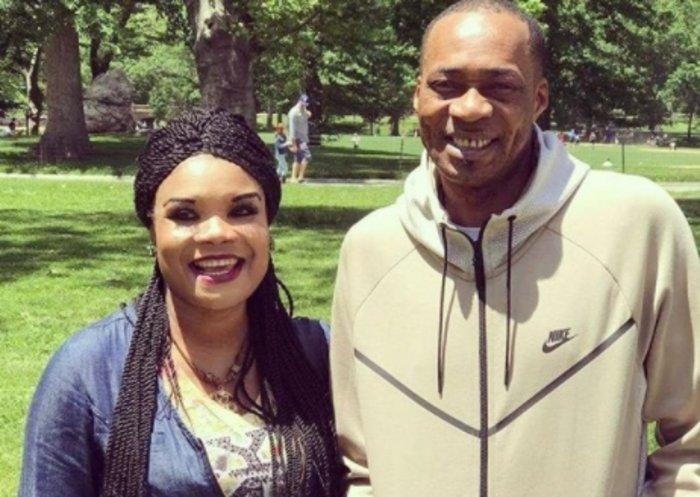 Nba Star Giannis Antetokounmpo S Father Dies At 53