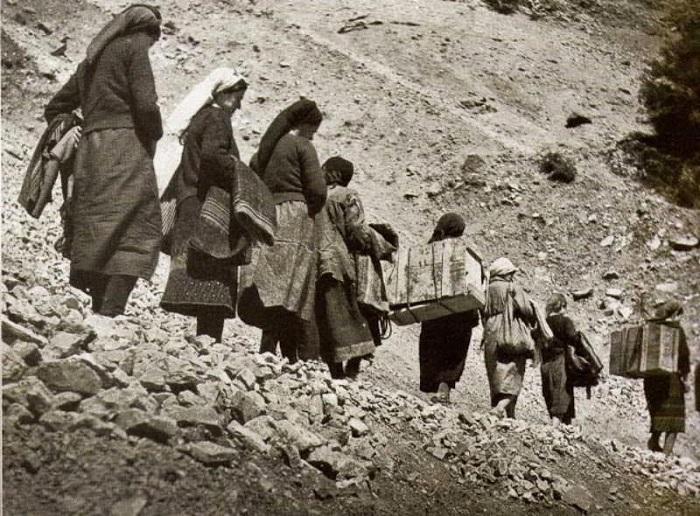 The Women of Epirus: Unsung Heroines of the Greco-Italian War