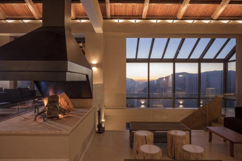Best winter resorts in Greece