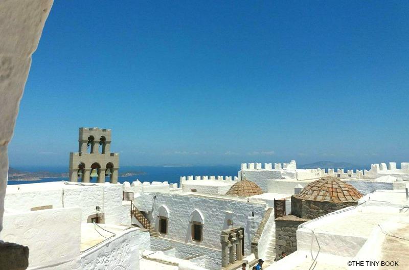 Patmos travel guide (digital format)