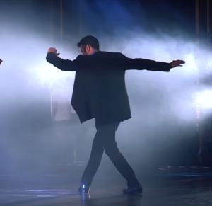 Ελληνικός χορός