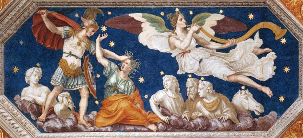 Ancient Greek stars