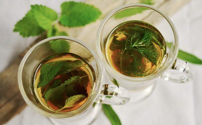 10 Greek Herbs