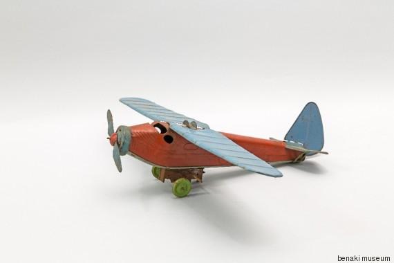Benaki Toys