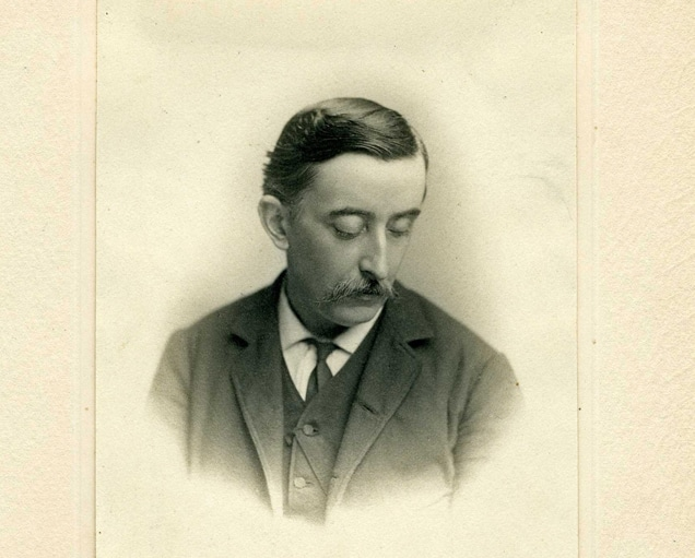 Lafcadio Hearn: The Writer who Merged Greek and Japanese Cultures