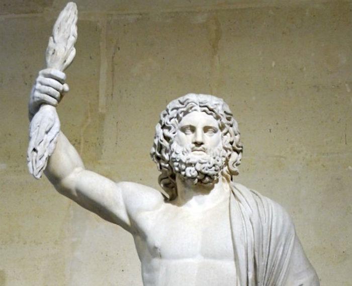 Philoxenia Greek hospitality