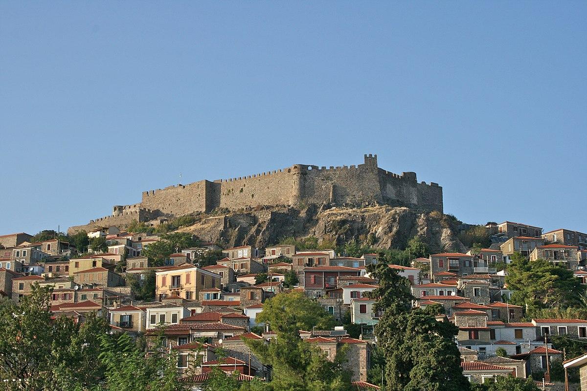 Castle of Molyvos