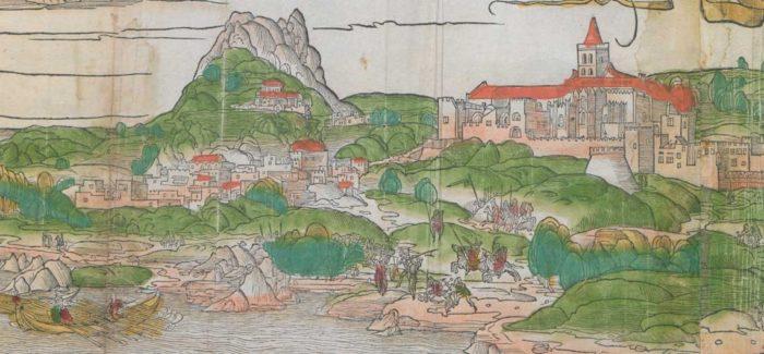 Travels in Greece (Courtesy of Benaki Museum).