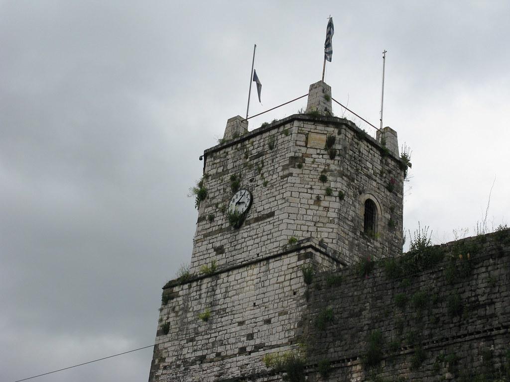 Κάστρο της Ιωνίας