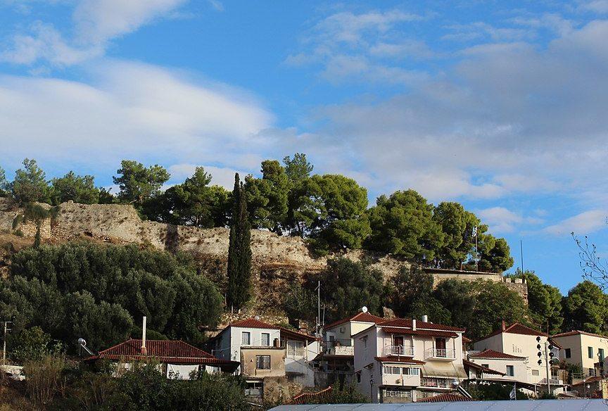 Φρούριο Καλαμάτας