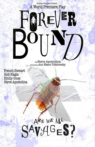 Forever Bound Apostolina