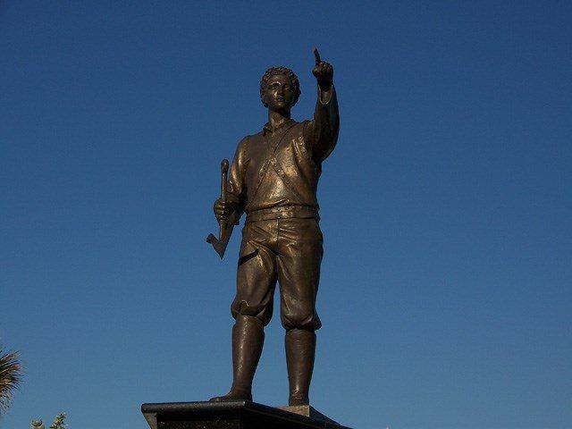 Theodoros Griego first greek america