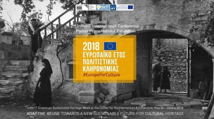 Cultural Heritage Week, Crete.