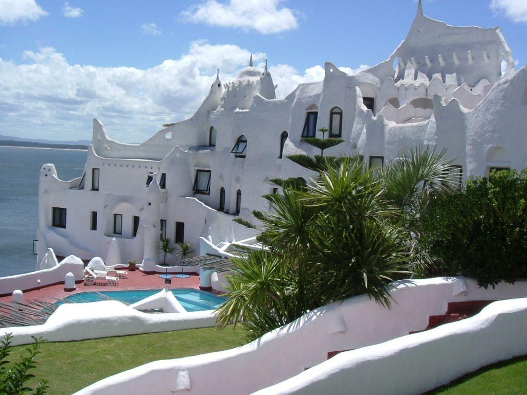 Casapueblo, The Santorini of Latin America