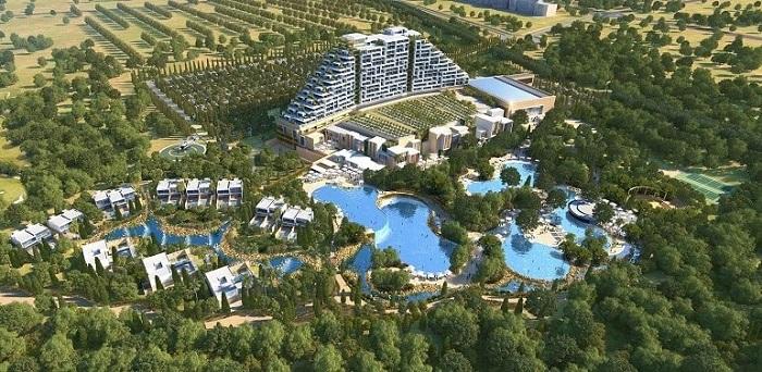 Largest Casino In Europe