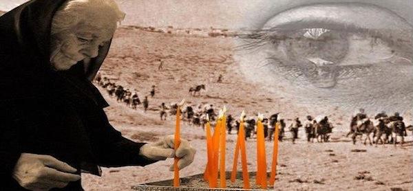 Pontian Greeks Genocide