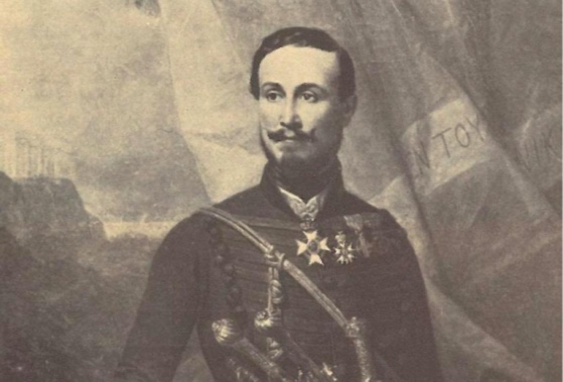 Colonel Olivier Voutier