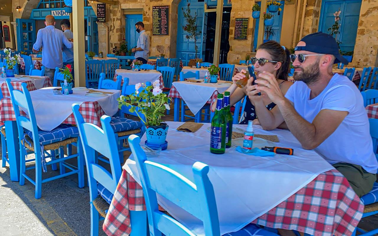 greece tourism greek increase