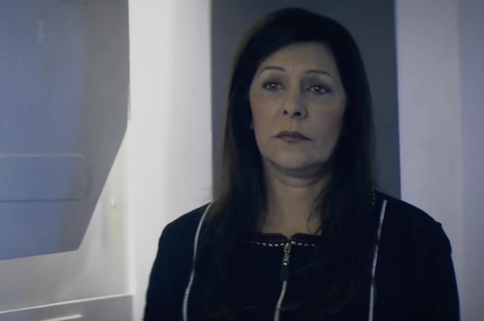 Marina Sirtis 5th Passenger
