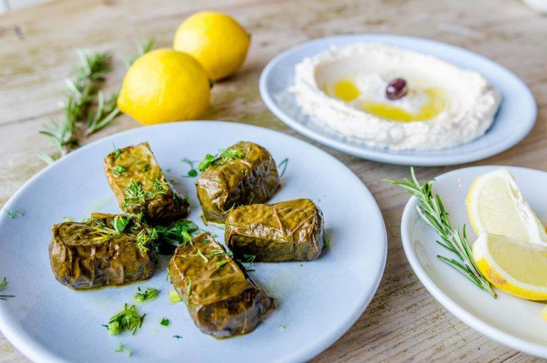 Vegan Diet Has Deep Roots in Traditional Greek Food