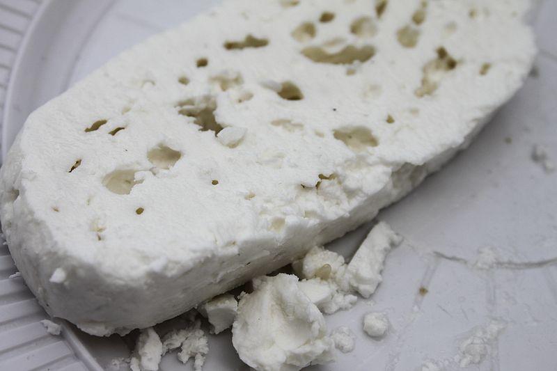 Chlorotyri Cheese