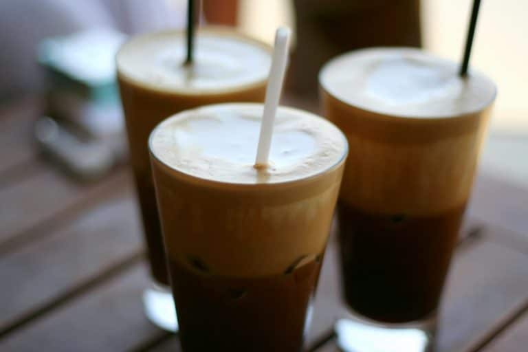 Frappe: The History of Coffee That Greeks Are Obsessed With