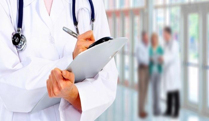 Greek doctors