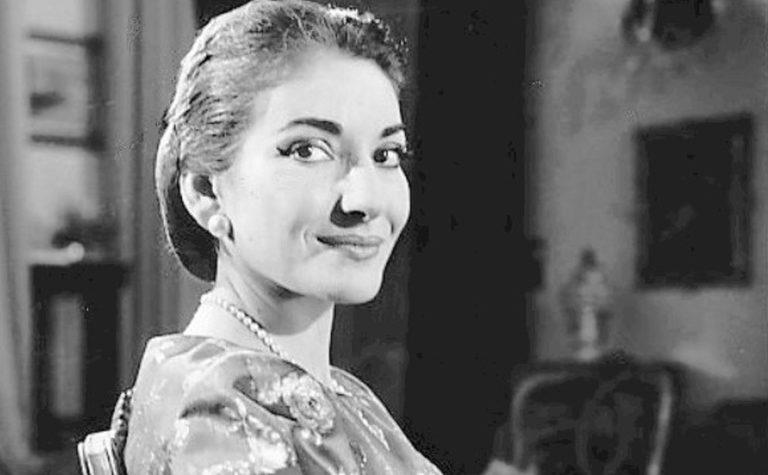 Maria Callas: The Diva Lives on