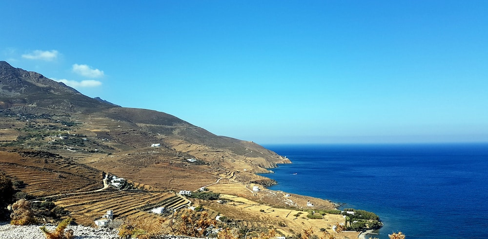 tinos greek island